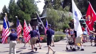 4th of July Parade in Twain Harte, CA #twainharte  #4thofjuly