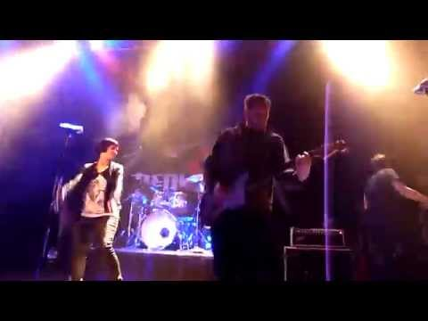 Republica - Drop Dead Gorgeous Live - 23rd March 2014 Islington O2