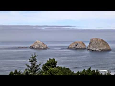Beautiful Oceanfront Home on Oregon Coast | Oceanside real estate