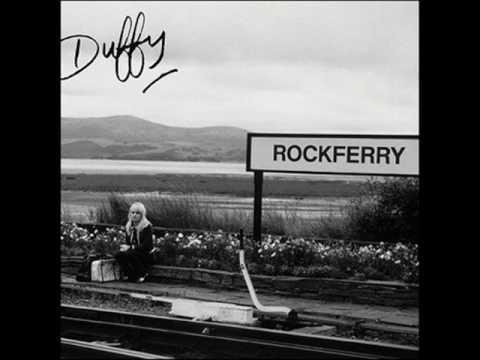 """Duffy """"Rockferry"""""""