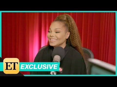 Janet Jackson Reveals Son Eissa's Favorite Disney Film! (Exclusive)