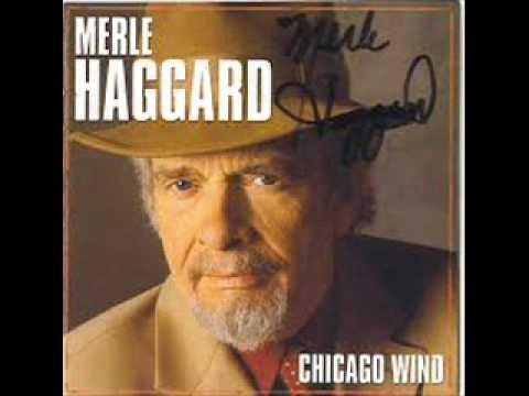 Merle Haggard  -  The Fugitive