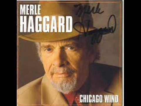 Merle Haggard  -  The Fugitive