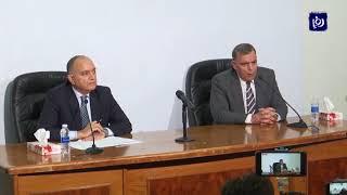 وزير الصحة: قرار تعطيل المدارس يعتمد على عدة أسس ( 2/3/2020)