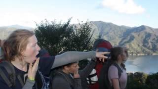 My adventures at Outward Bound NZ