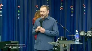 Пути древние. Пастор Сергей Силкин 23.09.2018 г.