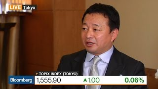 Invesco's CEO Says Be Cautious About Japanese Equities