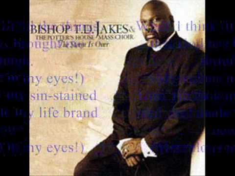 Marvelous by Bishop T.D. Jakes and the Potter's House Mass Choir featuring Beverly Crawford