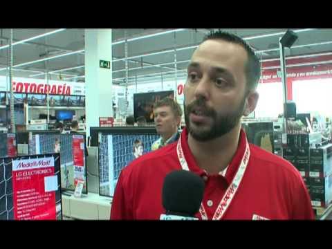 Media Markt Abre Sus Puertas Al Pblico El 7 De Mayo