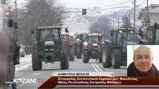 Κρίσιμες οι συνελεύσεις των αγροτών