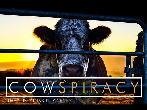 COWSPIRACY: The Sustainability Secret - EN