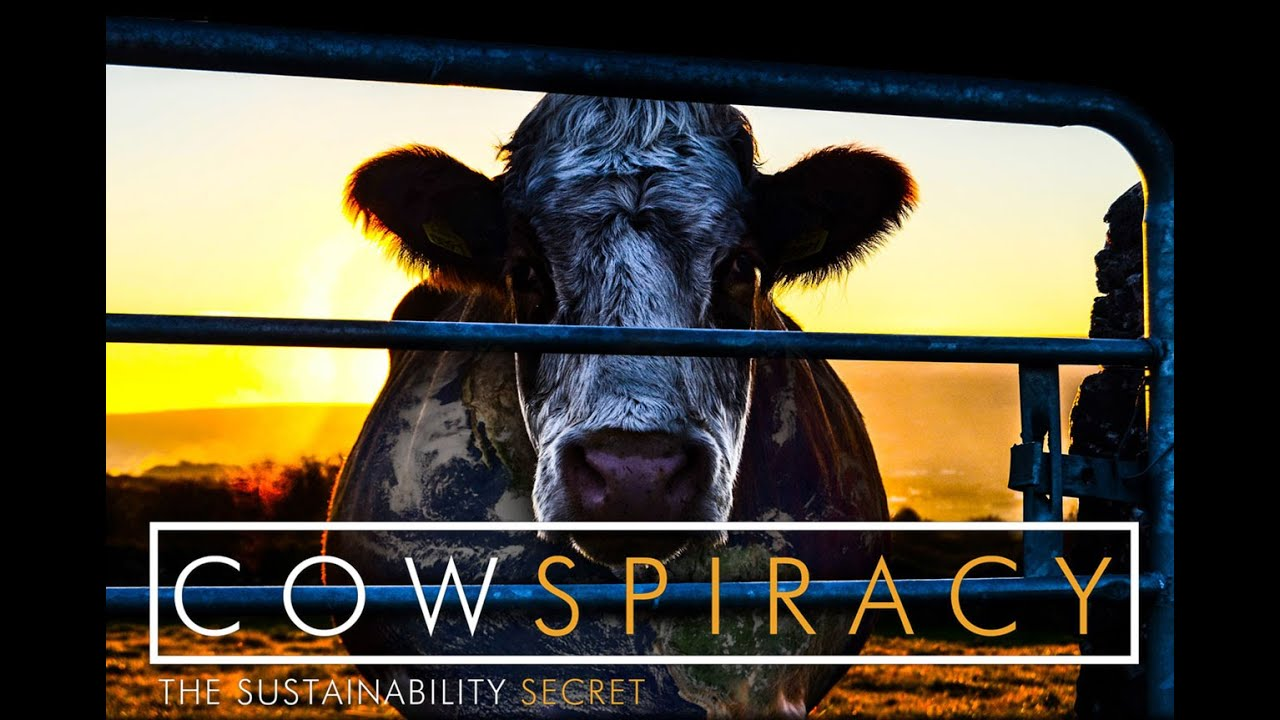 Cowspiracy: The Sustainability Secret