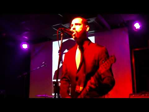 BEATS ME - The Man With The Golden Gun -  The Ox Song - Fusolab 2.0 - 20-12-2014
