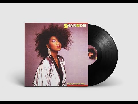 Shannon - Stronger Together (Dub Mix)