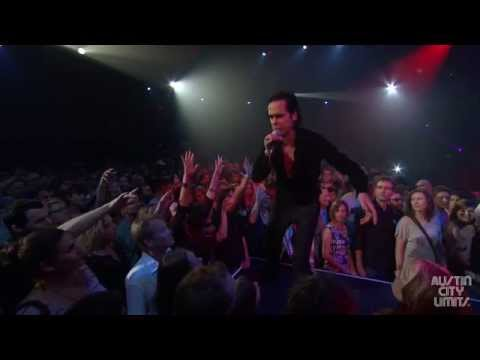 "Austin City Limits Web Exclusive: Nick Cave & The Bad Seeds ""Higgs Boson Blues"""