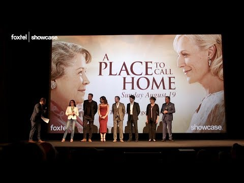 A Place To Call Home Season 6 Premiere  Foxtel