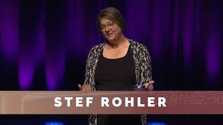 Who is Jesus?: Jesus is Eternal - Stef Rohler