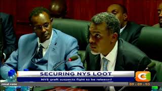 Securing NYS loot #CitizenExtra