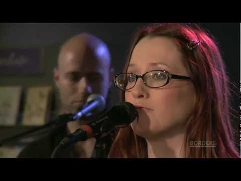 "INGRID MICHAELSON SIngs ""Soldier"" ""Maybe"" and ""Everybody"" Live #1"