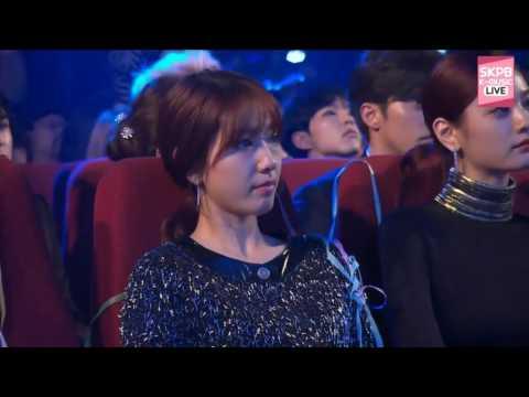 161116 EXO [엑소] Louder/Lotto - Asia Artist Awards 2016