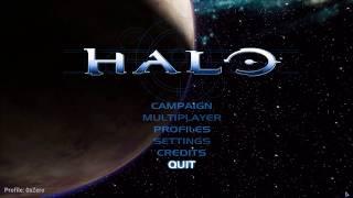 Halo Unreal Engine 4 Progress 6