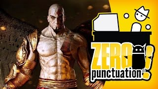 GOD OF WAR III (Zero Punctuation) (Video Game Video Review)