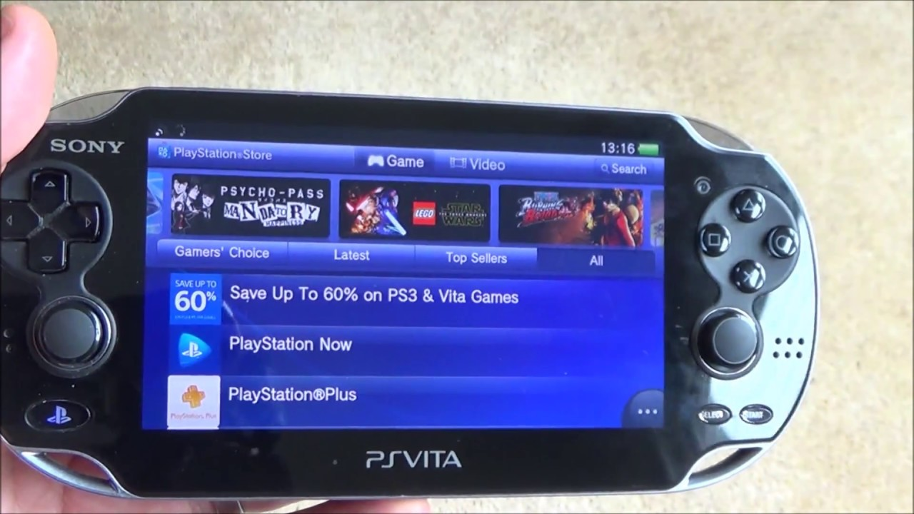 best free ps vita games on ps store