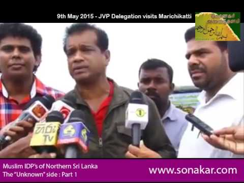 Forgotten people: Northern Muslims of Sri Lanka - Part 1