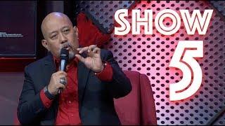 Tim Pakde Indro | Show 5 SUCI 8