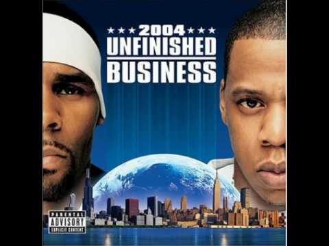 R.kelly Feat. Jay-Z - Shorty