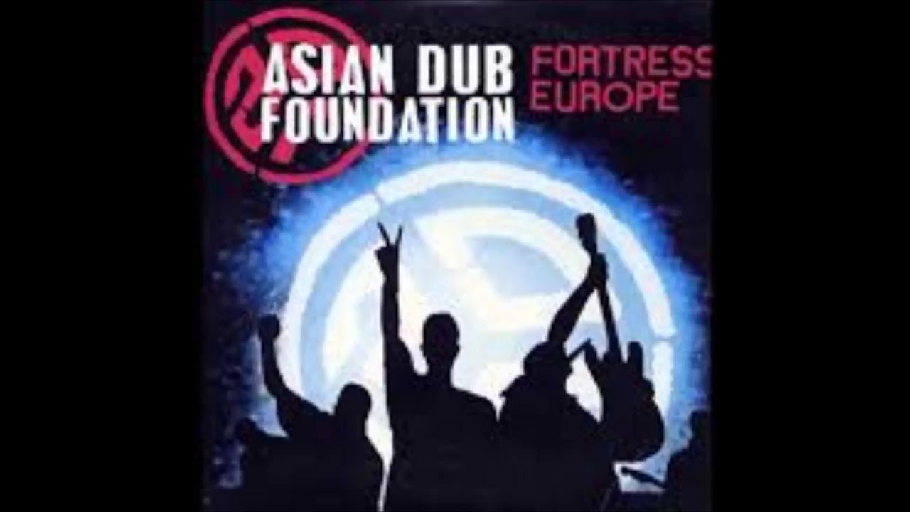 Fortress Europe Lyrics