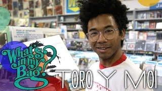 Toro Y Moi - What