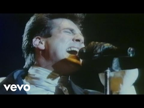 Spandau Ballet - Highly Strung (Live from the NEC, Birmingham)