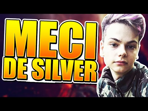 MECI DE SILVER? - CS:GO Competitive [Ep.47]