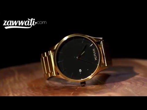 89d478e17  سعر ساعات اليد في الجزائر - زوالي - YouTube