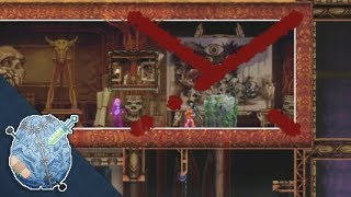 Castlevania: Harmony of Despair - Part 4: A Painting of the Soul