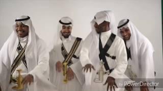 تركي العبدالله (العكاريش) 2017