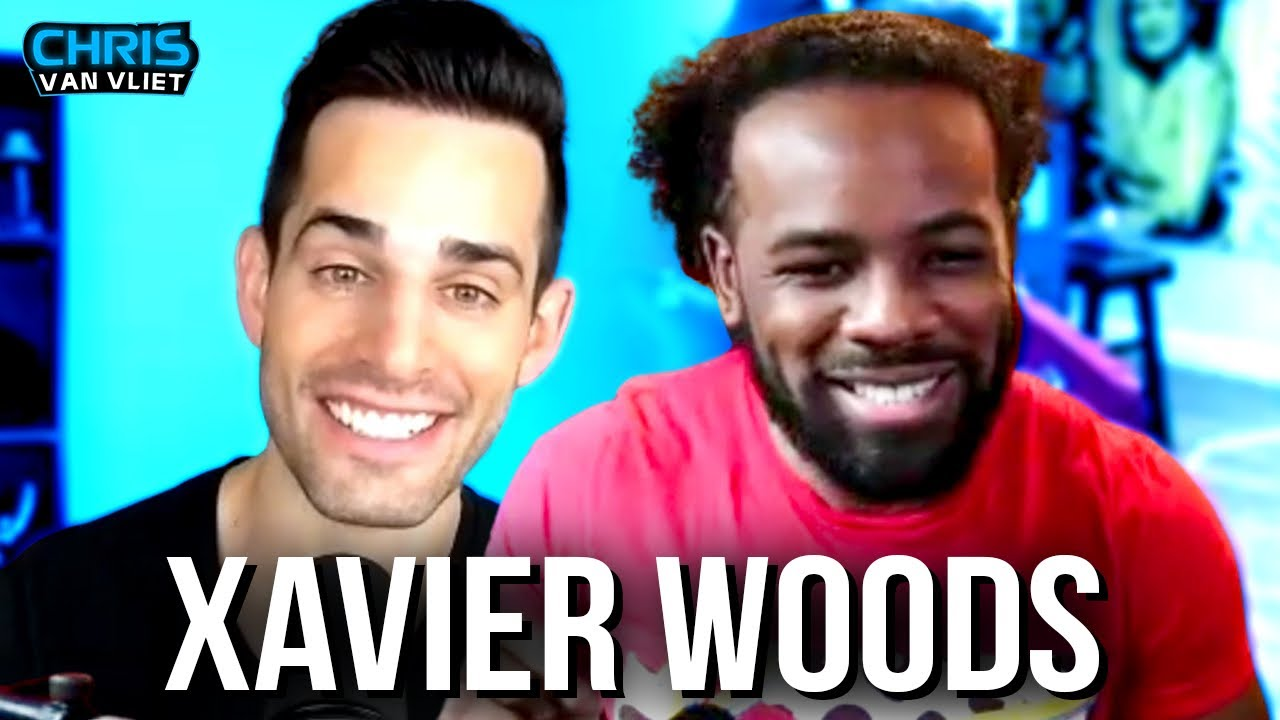 Xavier Woods Talks The New Day, Achilles Injury, Playing Trombone & More