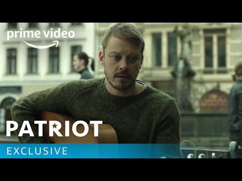 Patriot Season 1 - Dead Serious Rick (Original Song) | Amazon Video