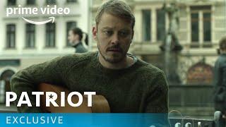 Patriot Season 1 - Dead Serious Rick (Original Song) | Prime Video