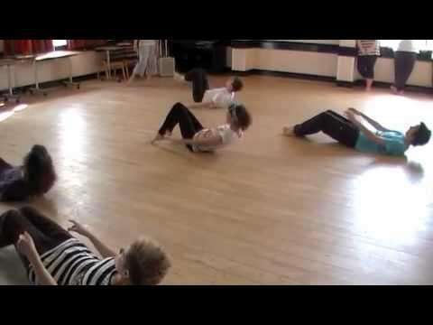 Dorset School of Acting.m4v