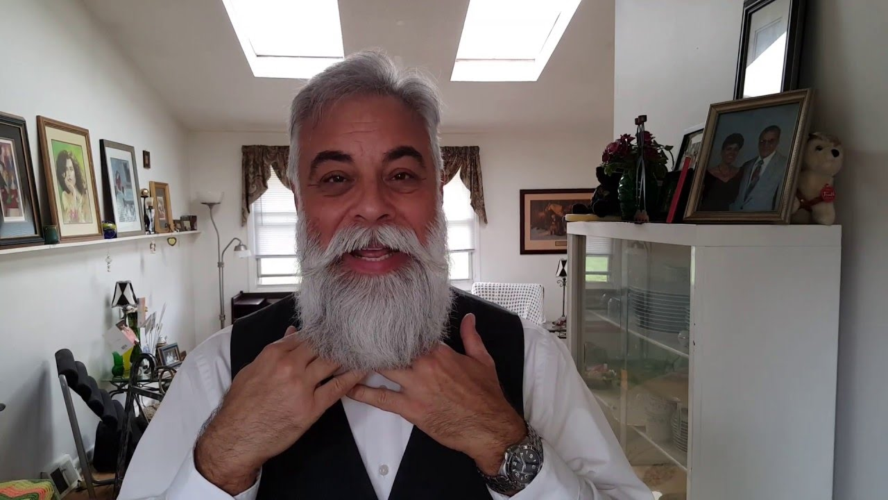 neck fashions tie bow ties collars with a big beard. Black Bedroom Furniture Sets. Home Design Ideas