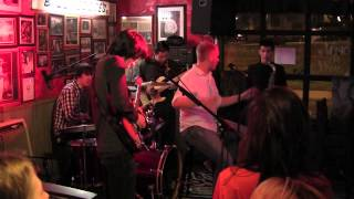 Use Me - Jake Heady & the Crash Land Band @ Billy Goodes