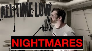 ALL TIME LOW - NIGHTMARES // FULL BAND COVER