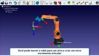 Offline Programming   RoboDK