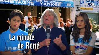 OM 2-1 Nîmes : la minute de René
