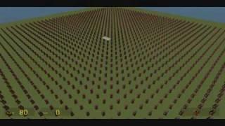 Gmod Nuke Mass Physics (2,000 crates)