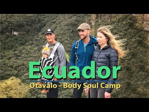 Healing at One of the Best Ecuador Retreats - Otavalo, Ecuad
