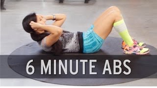 XHIT - Core Workout: How to Start Your Six Pack
