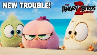 The Angry Birds Movie 2 - New Trouble